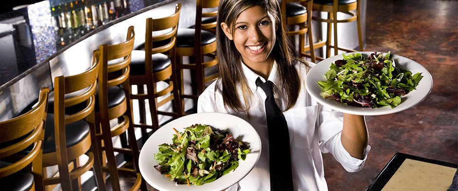 Professional Waiter/Waitress Online Training Course for Just $19. Includes Two Certificates Upon Completion (Value $99)