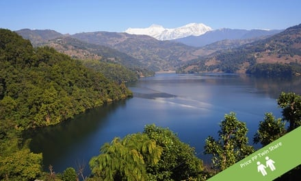 Nepal: $999 Per Person for a 11-Day Heritage Tour with Accommodation and Meals with Himalayan Social Journey Trekking