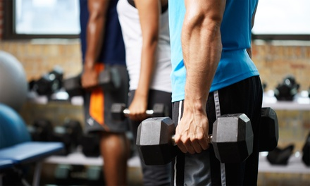 Four Weeks of Group Training for One ($19) or Two People ($35) at F45 Training, Rydalmere (Up to $528 Value)