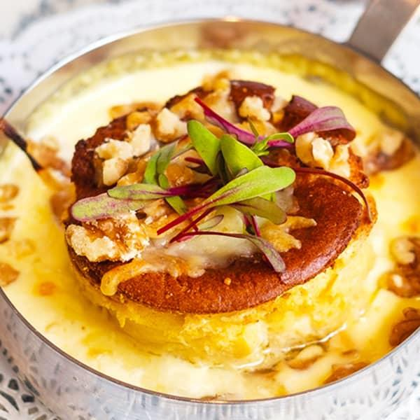 Two-Course French Dining Experience in Pymble