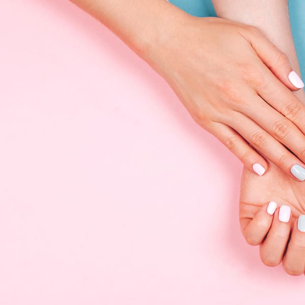 Chatswood Chase Manicure, Spa Pedicure or SNS Colour