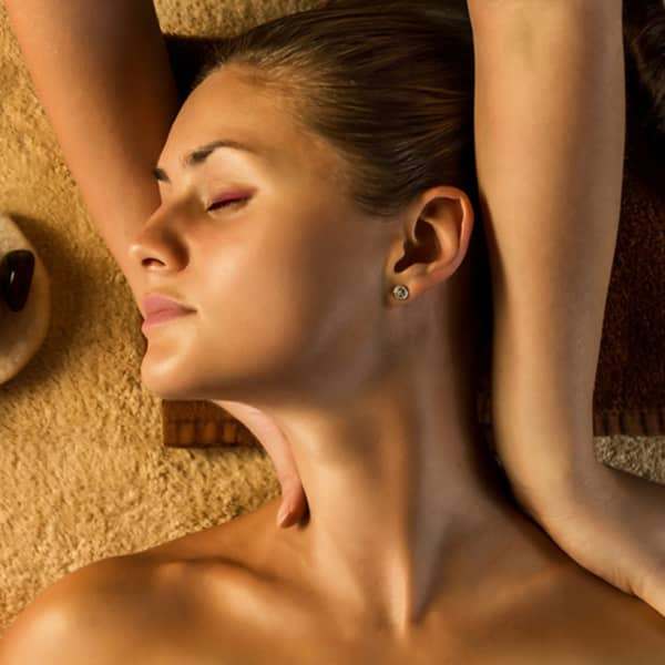 Luxurious One-Hour Pamper Package in Belconnen