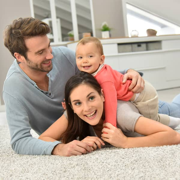 Steam Carpet Cleaning Packages for Your Home or Business