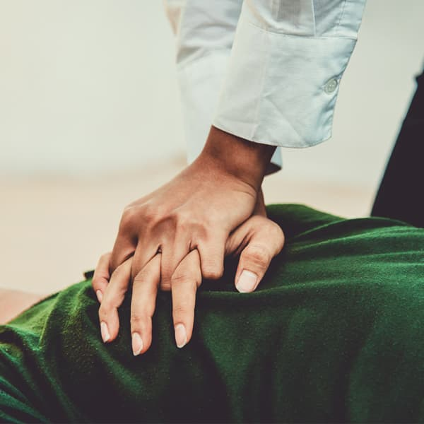 Get CPR Qualified in Bondi Junction with First Aid Upgrade