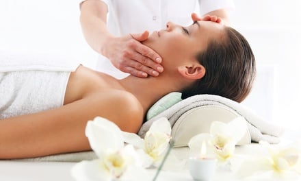 70-Minute Winter Retreat Spa Package for One ($139) or Two People ($259) at Spa & Sport at Swissotel Sydney (Up to $520)