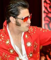 From $39 for a 3-Hour Elvis or Rock n Retro Cruise with Buffet + Cocktail with Sydney Pearl Cruises (From $110 Value)