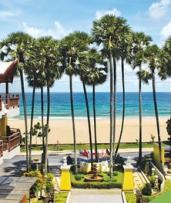 ✈ Phuket: From $699 Per Person for Seven Nights with Flights and Breakfast and Dinner at Woraburi Phuket Resort and Spa