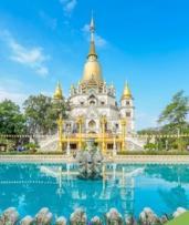 Vietnam: $699 Per Person for a 10-Day North-South Tour with Cruise and Domestic Flights with Halong Tours Booking