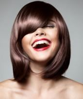$29 Hair Revamp Package, or Starting from $99 for Brazilian Keratin Treatment with or without Cut (Up to $310 Value)