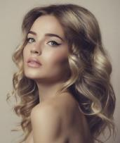 Wash and Style Cut ($39) with Optional Half- ($79) or Full-Head Foils ($99) at Age Hair Salon (Up to $244.95 Value)