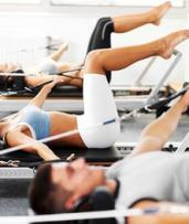 Reformer Pilates Classes - Five ($49) or Ten ($79) at Wellcentred North Sydney (Up to $295 Value)