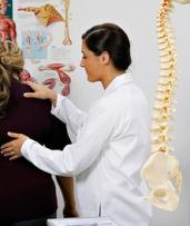 Chiropractic Package with Cellular Analysis for One ($25) or Two People ($35) at Aspire Chiropractic ($390 Value)