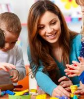 $99 for Six Weeks of Child Care at Alexandria Early Learning Centre ($2,025 Value)