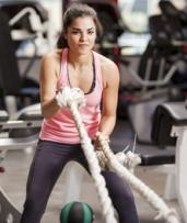 1-Month Gym Membership (from $15) or 3 Personal Training Sessions ($99) at Anytime Fitness Currambine (Up to $180 Value)