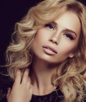 $39 for a Wash, Style Cut, and Blow-Dry or $49 to Add GHD Curls at Hair by Nivine (Up to $129.95 Value)