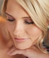 Wash, Cut + Blow-Dry ($39) and Optional Half- ($59) or Full-Head Foils ($89) at Alpha Hair and Beauty (Up to $195 Value)