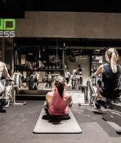 Five Class Pass for One ($8) or Two People ($12) at 12RND Fitness - 15 Gyms Nationwide (Up to $250 Value)