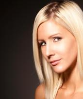 $29 Cut and Blow-Dry, $59 with Half-Head of Foils or $89 for Full Head at Anu Hair And Beauty Salon (Up to $220 Value)