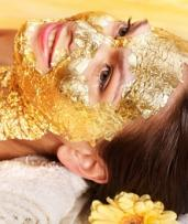 24K Gold Facial for One ($99) or Two People ($195) at Anumi Spa (Up to $1100)