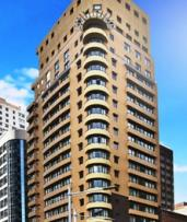 Sydney, CBD: 1- or 2-Night Escape for Two at 4* Seasons Harbour Plaza Sydney