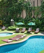 Thailand: $599 Per Person for Four-Night Bangkok Escape with Flights and Stay at The Tawana Bangkok