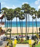 Phuket: From $699 Per Person for a 7-Night Stay with Flights at 4* Woraburi Phuket Resort & Spa