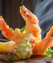 Japanese Dinner Banquet for Two in the CBD - Include Beer, Wine or Sake for Only $49 (Valued Up To $99)