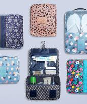 Travel + Cosmetic Organisers - All $15 and Under!