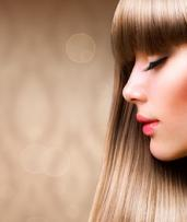 Hairstyling ($29) with Optional Half- ($49) or Full-Head Foils ($79) at A&CO Hair Beauty Dog Grooming (Up to $230 Value)