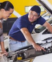 Car Service for One ($49) or Two Cars ($95) at A Plus Car Wash Tyre & Auto (Up to $198 Value)