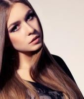 Keratin Hair Treatment ($78) at S&K Hair and Beauty Lounge (Up to $250 Value)
