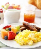 Full Buffet Breakfast for One ($16), Two ($30) or Four People ($60) at Armada Restaurant & Bar, CBD (Up to $108 Value)