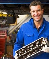 $29 for a One-Year Car Service Package at Auto Tech Automotive Repairs, Two Locations ($676 Value)