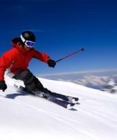 $49 for $100 to Spend on Ski and Snowboard Hire at Ski Plus, Mt Beauty
