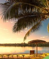 Port Vila, Vanuatu: From $999 Per Person for a Five-Night Getaway with Flights and Breakfast at Poppy's on the Lagoon