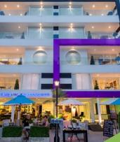 Phuket: From $949 Per Person for a 6-Night Stay with Flights, Wine and Fruit Basket at 4* BYD Lofts Boutique Hotel