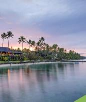 Fiji, Coral Coast: From $869 Per Person for a 5-Night Getaway with Flights and Breakfast at 5* Mystery Resort
