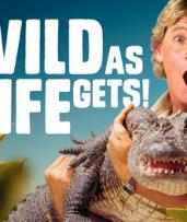 Steve Irwin's Australia Zoo: 1-Day or 2-Day Child, Adult or Pensioner Tickets with Bonus Discounts (Up to $51 Value)