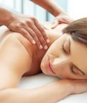 $49 for 60-Minute Hot Stone Massage or 75-Minute Massage Package at Swan Beauty Massage And Spa (Up to $85 Value)
