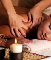 One-Hour Massage for One ($39) or Two People ($69) at Sabai Thai Massage Wellness Treatment (Up to $120 Value)