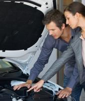 $29 Full Car Service, $39 for Air-Conditioning Re-Gas, or $59 For Both at Hi-Tech Automotive Services (Up to $516 Value)