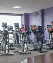 One-Month Gym Membership for One ($9), Two ($15) or Four People ($25) at Anytime Fitness Coburg (Up to $516 Value)