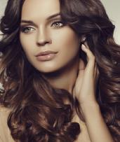 Style Cut, Blow-Wave + Treatment with Half-Head Foils ($59) or Full-Head Balayage ($89) at Sapphire Essence (Up to $300)