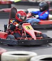 20- ($23) or 30-Minute Indoor Karting ($29) at 234 Fun Galore (Up to $58 Value)