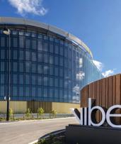 Canberra: One- or Two-Night Stay for Up to Four People with Late Check-Out at Vibe Hotel Canberra Airport