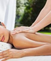 Full-Body Massage - 60 ($45) or 90 Minutes ($55) at Bamboo Therapeutic (Up to $125 Value)