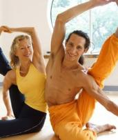 Yoga Pass - 10 ($29) or 20 Classes ($49) at Hatha Yoga Space, Kogarah (Up to $320 Value)