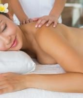 90-Minute Luxurious Pampering Package for One ($55) or Two People ($99) at 89 Beauty Centre (Up to $246 Value)