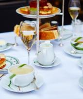 $69 or $75 for an All-Day High Tea Event with Fashion Parade with The High Tea Party (Up to $122.50 Value)