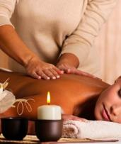 Reflexology ($27), or Deep Tissue ($39), or Hot Stone ($49) Massage at Love Life Beauty Salon (Up to $100 Value)